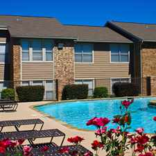 Rental info for Solarium Apartments in the Greenville area