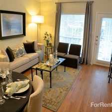 Rental info for Post Oak Park
