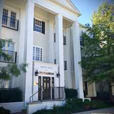 Rental info for Wentworth at West Clay Apartments