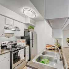 Rental info for Kempwood Place