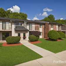Rental info for Thompson Village Apartments of Indianapolis
