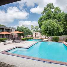 Rental info for Woodcreek Apartments in the Huntsville area