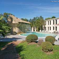 Rental info for Miami Gardens in the Houston area