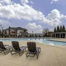 Rental info for Cross Creek at Victory Station in the Murfreesboro area