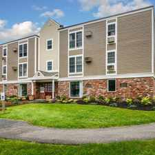 Rental info for The Boulders Apartment Homes
