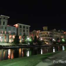 Rental info for Boardwalk at Town Center