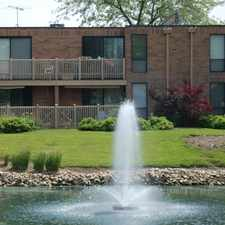 Rental info for Village Grove Apartments, Eligible Seniors 62+ Only in the Elk Grove Village area