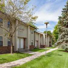 Rental info for Avalon Place Apartments & Townhomes