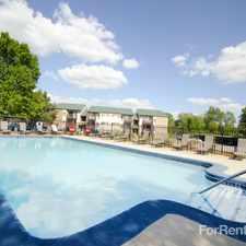 Rental info for Delta Square Apartments