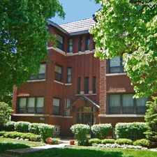 Rental info for M & M Property Management - Oak Park in the Chicago area