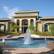 Rental info for City West in the Westchase area