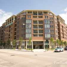 Rental info for Larrabee Place in the Chicago area