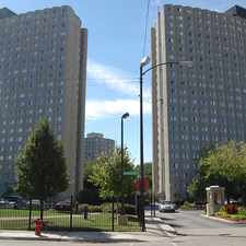Rental info for Hilliard Towers Family