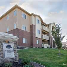 Rental info for Huntington Apartments