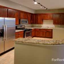 Rental info for Two Itasca Place