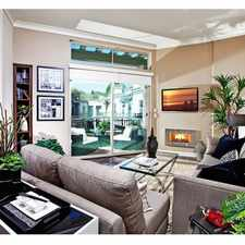 Rental info for Village Bel Air in the Los Angeles area