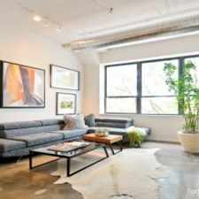 Rental info for 1313 Randolph Street Lofts in the West Town area