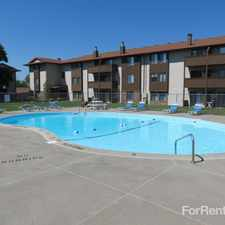 Rental info for Parkway & Candle Ridge Apartments