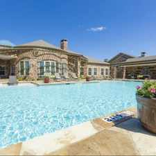Rental info for Mansions at Hickory Creek