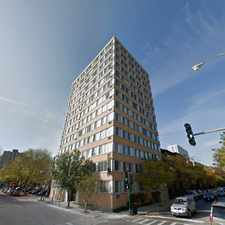 Rental info for 4750 N Clarendon Apartments