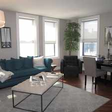 Rental info for Somerset Place Apartments