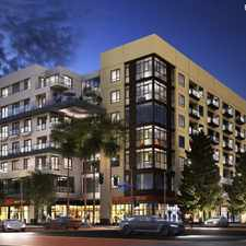 Rental info for Hanover at South Park in the Los Angeles area