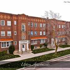Rental info for Upton Apartments