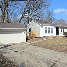 Rental info for 1200 Pinewood Dr