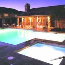 Rental info for The Ridge Apartments