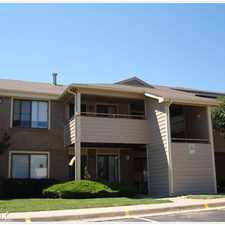 Rental info for Springcreek Apartments
