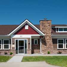 Rental info for New Home. New Experience. New Life - Welcome Home to Huntington Ridge Apartments!