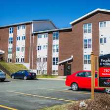Rental info for Pasadena Place in the St. John's area