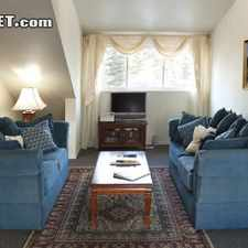 Rental info for $1795 1 bedroom Apartment in Anchorage Bowl Hillside in the Anchorage area