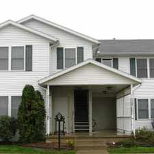 Rental info for Main Level, 2-Bedroom Apartment in Stonewall Ct.