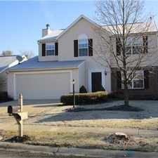 Rental info for Sandstone Meadows 4BR, 2.5BA 317-414-4675 in the Fishers area