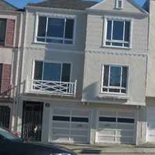 Rental info for 19th Ave, San Francisco, CA 94116 in the Parkside area