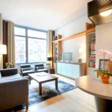 Rental info for Large 1B/rm for Sale - Upper East side