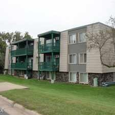 Rental info for Garden View Apartments