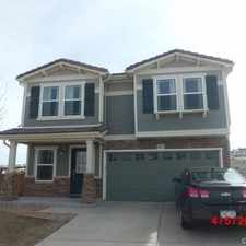 Rental info for 2601 Coach House Loop