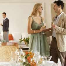 Rental info for Santa Teresa Apartments