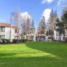 Rental info for Civic Plaza Apartments in the San Jose area
