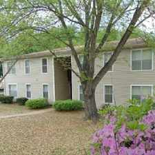 Rental info for 410 Sulphur Springs Rd