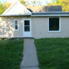 Rental info for NEWLY REMODELED INSIDE & OUT in the North Omaha area