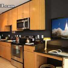 Rental info for $1689 0 bedroom Apartment in Northeast in the Washington D.C. area
