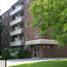 Rental info for Mill St. E. and Main St. S.: 40 Maria Street, 1BR in the Halton Hills area