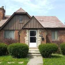 Rental info for NEW ON THE MARKET! 2 BEDROOM, 1 BATH BRICK HOME WITH BASEMENT, GARAGE AND FENCED IN YARD! in the Conner area