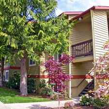 Rental info for Madrona Pointe Apartments