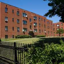 Rental info for Rippey Gardens Apartments in the Highland Park area