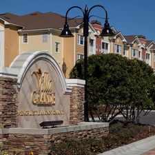 Rental info for Villa Grande on Saxon