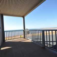 Rental info for VIEWS FROM EVERY WINDOW - Upstairs ocean 1x1 apart
